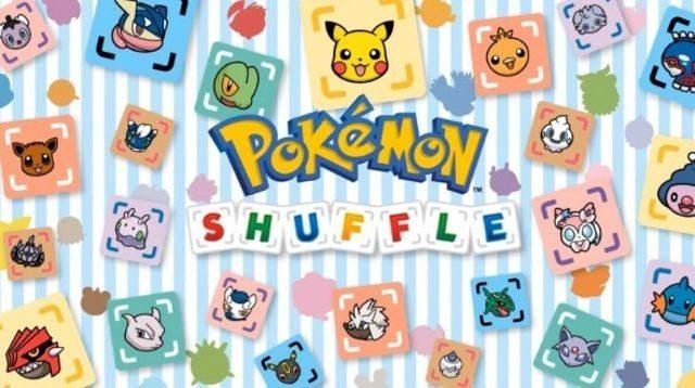 Pokémon Shuffle Mobile per iphone avrmagazine 1