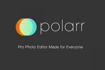 Polarr applicazioni per iphone avrmagazine