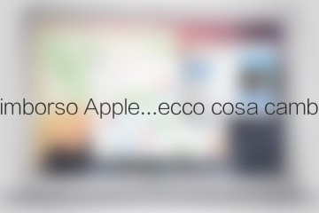 Rimborso Apple avrmagazine
