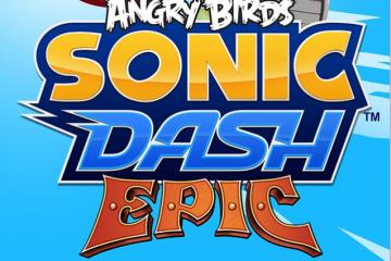 Sonic Dash Epic avrmagazine