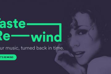 Spotify Rewind avrmagazine