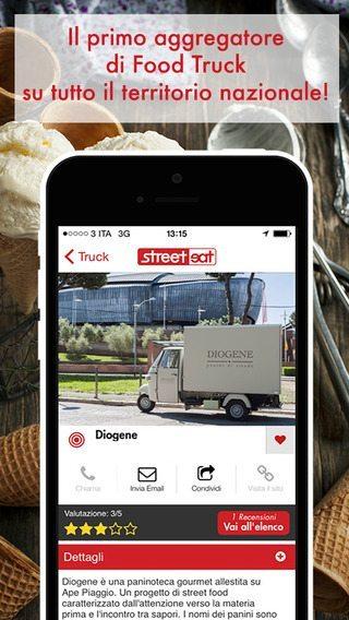 StreetEat applicazioni per iphone avrmagazine 1