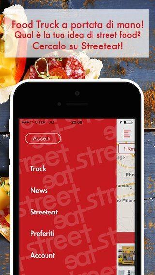 StreetEat applicazioni per iphone avrmagazine 2