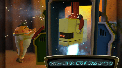 Tales from Deep Space giochi per iphone avrmagazine