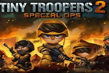 Tiny Troopers 2 giochi per iphone avrmagazine