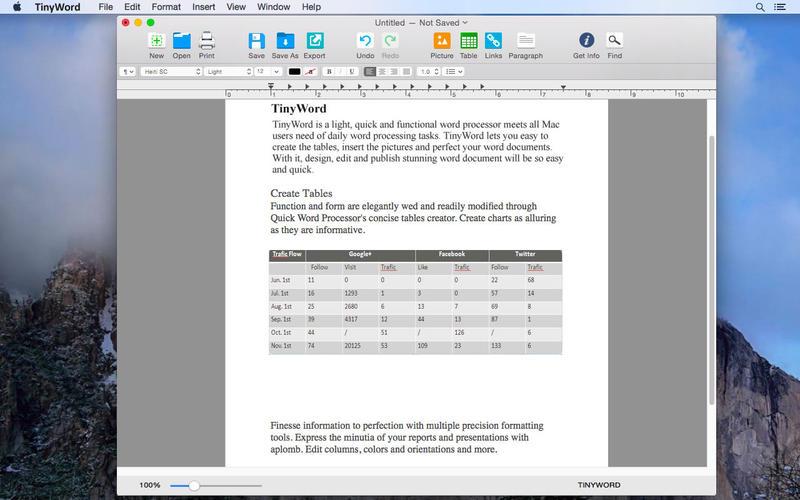 Tinyword applicaizoni mac avrmagazine 1