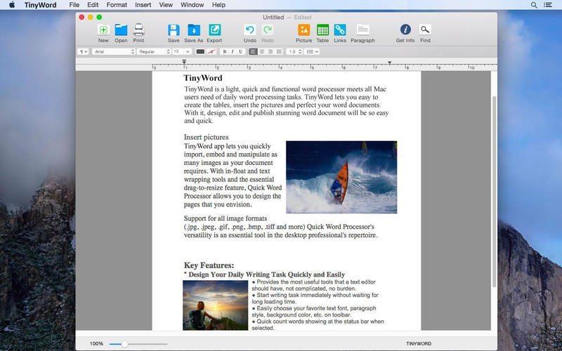 Tinyword applicaizoni mac avrmagazine 3