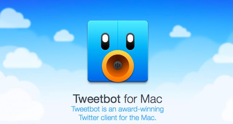 Tweetbot 2 applicazioni per mac avrmagazine