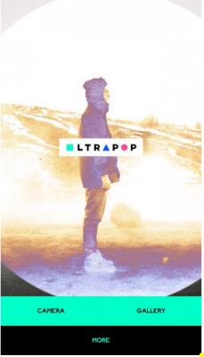 Ultrapop applicazioni per iphone avrmagazine