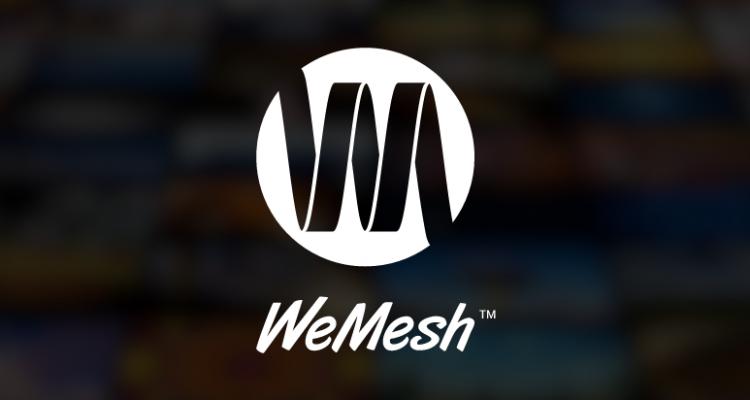 Wemesh applicaizoni per iphone avrmagazine