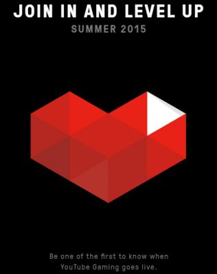 YouTube Gaming applicazioni per android avrmagazine