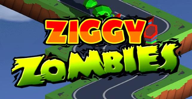 Ziggy Zombies avrmagazine
