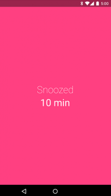 clock app applicazioni per android avrmagazine