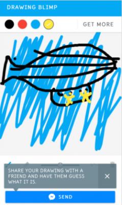 doodle draw giochi per android  giochi per iphone avr amgazine