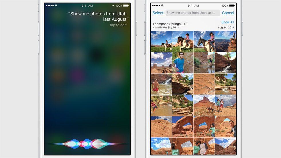 iOS 9 Proactive e Intelligence avrmagazine