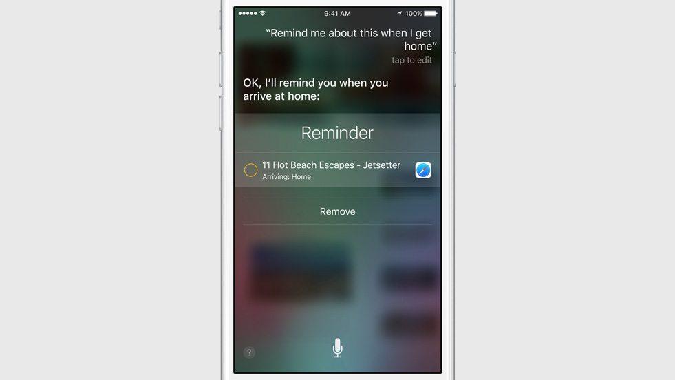 iOS 9 Proactive e Intelligence avrmagazine 4