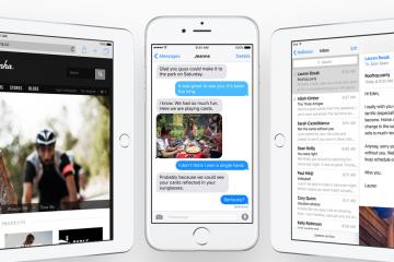 iOS 9 Quick Reply avrmagazine