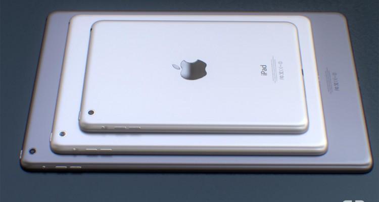 iPad Pro e Apple Tv iOS 9 avrmagazine 2