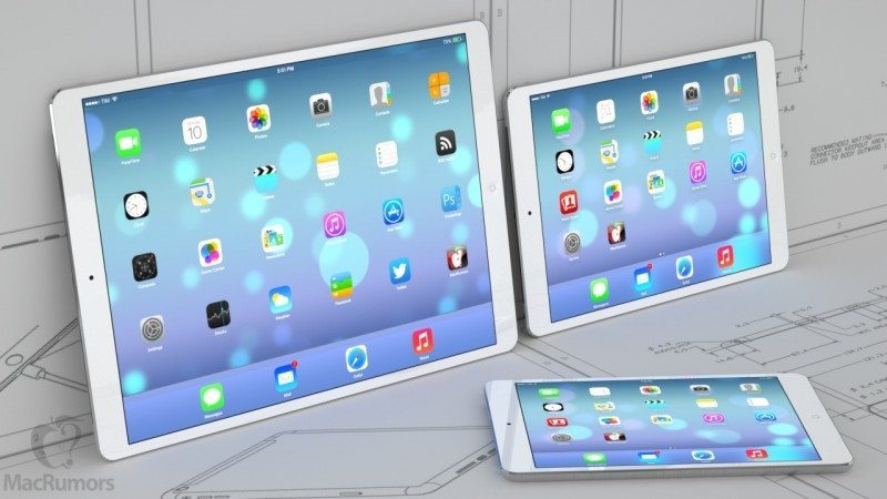 iPad Pro e Apple Tv iOS 9 avrmagazine 3