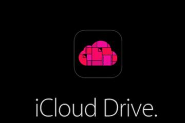 icloud drive applicazioni per iphone avr magazine