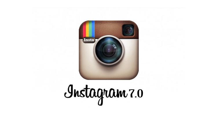 instagram 7.0 applicazioni per iphone per android avrmagazine