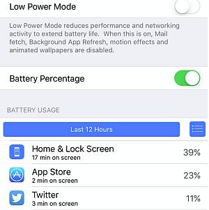 novita iOS9 risparmio batteria novita iOS applicazioni iphone avrmagazine