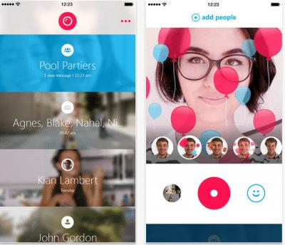 qik applicazioni per iphone avrmagazine