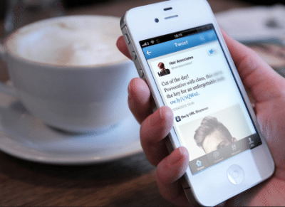 twitter applicazioni per iphone android avrmagazine