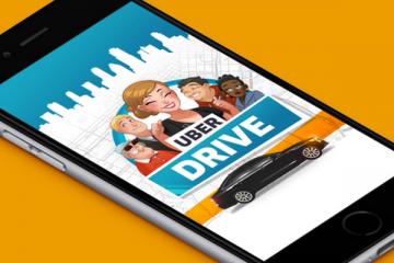 uber drive applicazioni per iphone avrmagazine