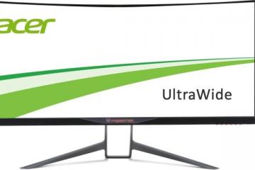 Acer UltraWide avrmagazine
