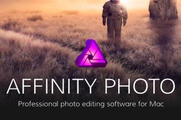 Affinity Photo applicazioni per mac avrmagazine 1