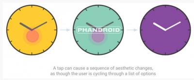 AndroidWear applicazioni per android avrmagazine