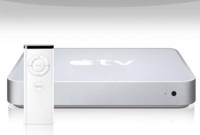 Apple Tv attesa per settembre