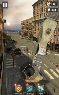 Dead Among Us giochi per iphone e android avrmagazine
