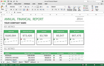 Excel 2016 applicazioni per mac avrmagazine