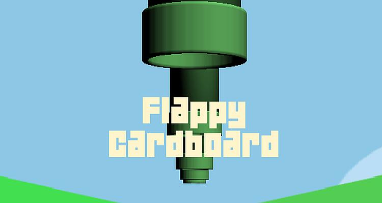 lappy Cardboard giochi per android avrmagazine