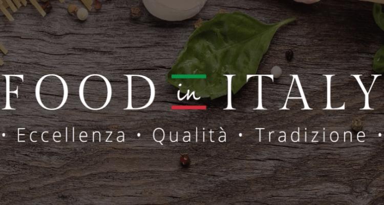 Food in Italy applicazioni per iPhone avrmagazine