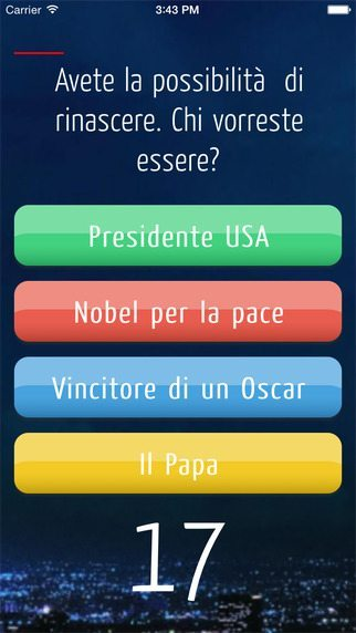 Gli italiani hanno sempre ragione giochi per iphone avrmagazine 2