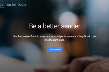 Gmail Postmasters Tool  applicazioni per iphone e android avrmagazine