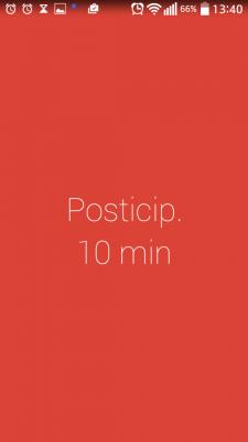Google Clock applicazioni per android avrmagazine
