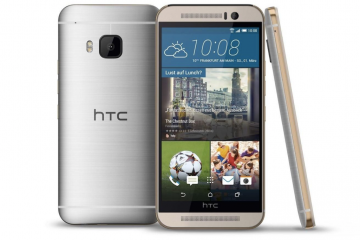 HTC One M9+  avrmagazine