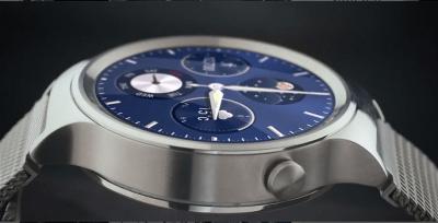 Huawei Watch avrmagazine