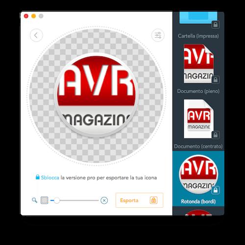 Image2icon applicazioni per Mac avrmagazine 2