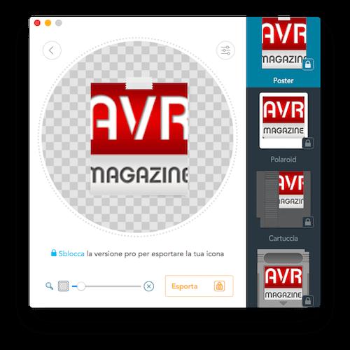 Image2icon applicazioni per Mac avrmagazine 3