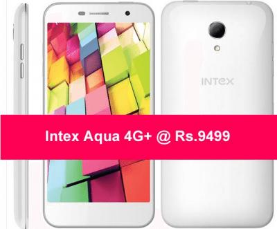 Intex Aqua 4G avrmagazine