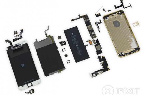 Iphone 6s LTE avrmagazine 2
