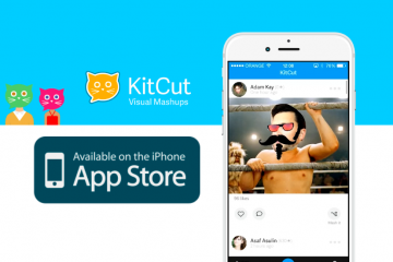 KitCut applicaizoni per iphone avrmagazine