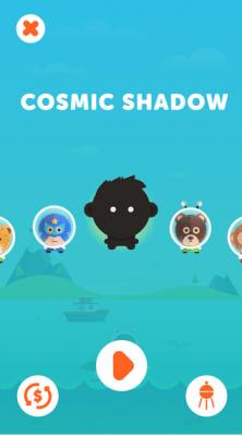 Kosmo   giochi per iphone avrmagazine