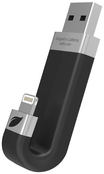 Leef iBridge Pendrive USB avrmagazine 4
