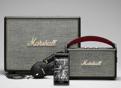 Marshall London avrmagazine